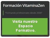 Espacio Formativo VitaminaZen