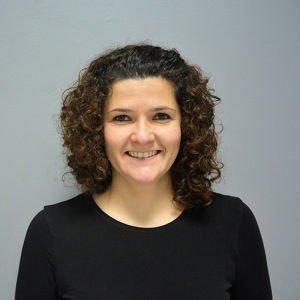 Cristina Maldonado